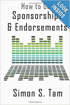 Free book: How to Get Sponsorships and Endorsements