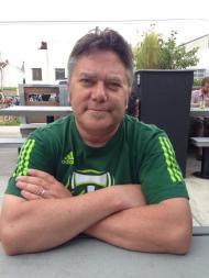 Bill McNally, Burnside DistributionCo