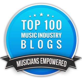 Top 100 Music Industry Blogs
