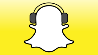 Snapchat is a Major Marketing Opportunity in the MusicIndustry