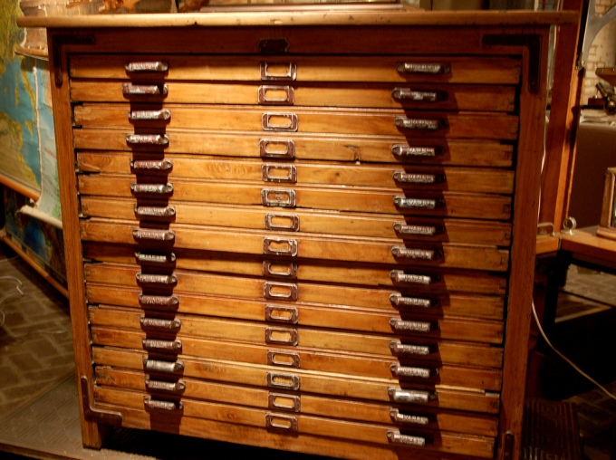 How to Create a Music Business FilingCabinet
