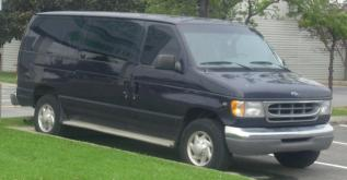 How to Keep Your Tour Bus/Van ProperlyMaintained