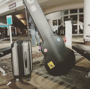 8 Tools Every Touring Musician MustHave