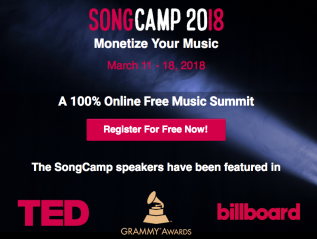Monetize Your Music Summit